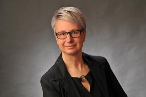 Mitarbeiterin Kristin Meinke