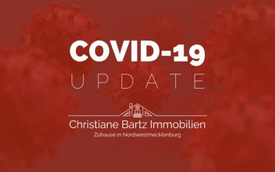 Covid-19 Update April 2021 / HomeOffice