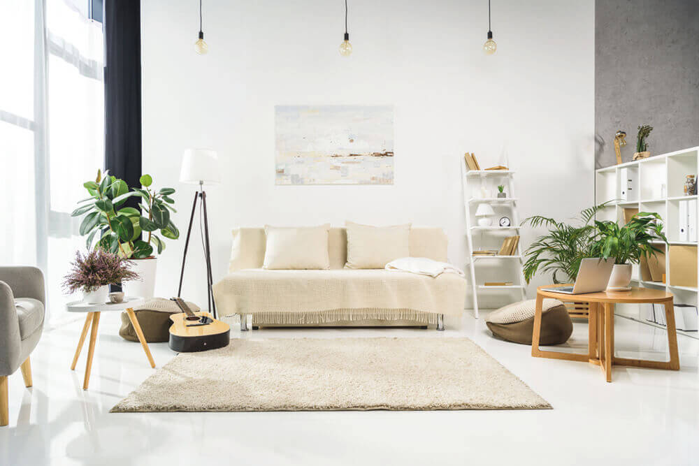 Home Staging – Warum es sich auszahlt, ein Haus bühnenreif zu präsentieren