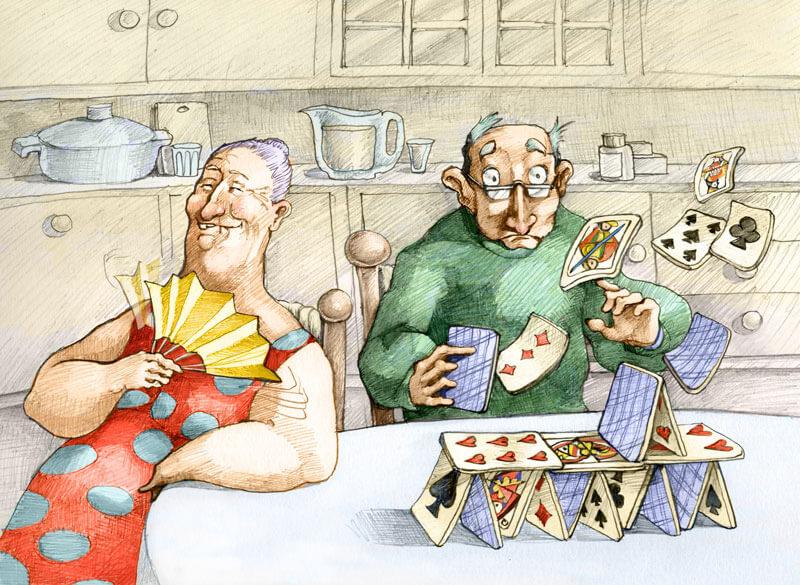 Altersgerechtes Wohnen: In der Seniorenwohnung