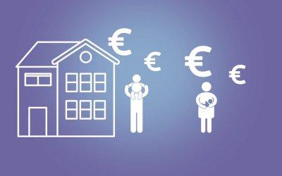 Video: Was mache ich mit meiner Immobilie in der Scheidung?