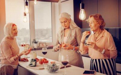 Welche Merkmale machen eine Seniorenwohnung altersgerecht?